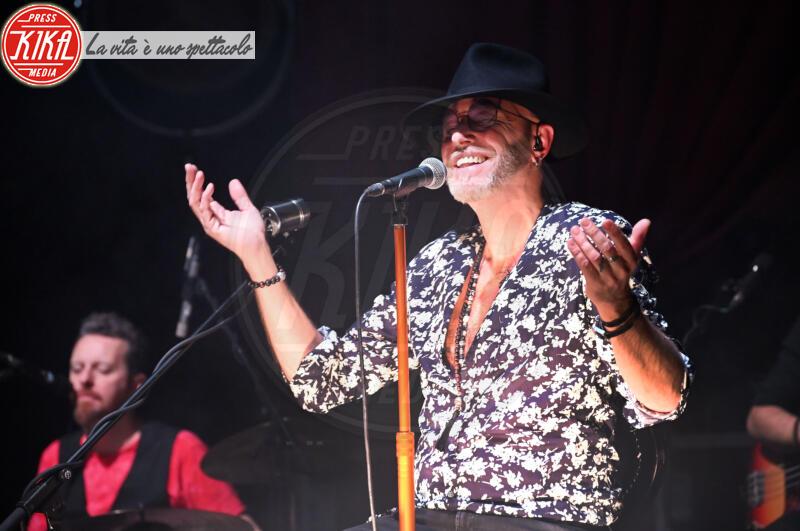 Negrita - Milano - 10-02-2020 - I Negrita in concerto al Teatro del Verme