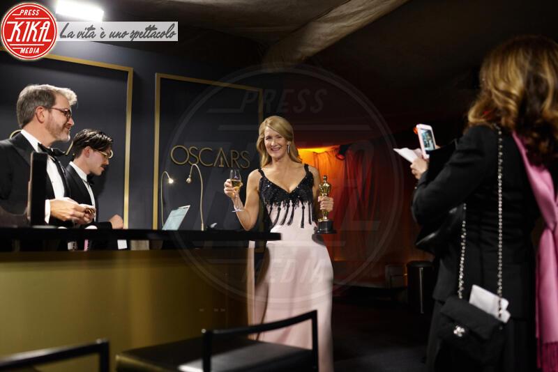 Laura Dern - Los Angeles - 09-02-2020 - Oscar 2020: Parasite fa la storia con 4 statuette da record