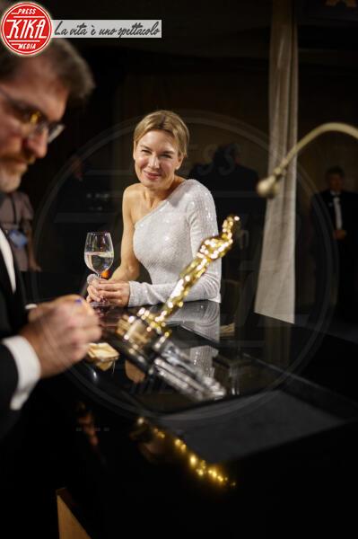 Renee Zellweger - Los Angeles - 09-02-2020 - Oscar 2020: Parasite fa la storia con 4 statuette da record