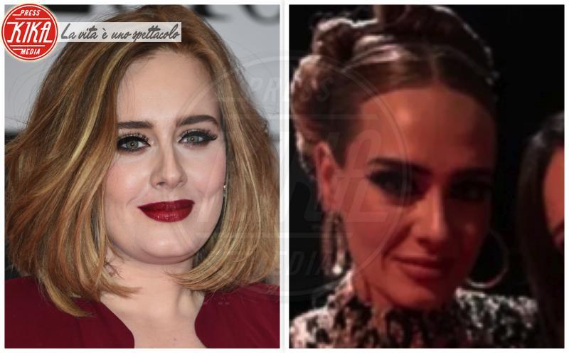 Adele - Hollywood - 12-02-2020 - Che perdita di peso Adele! I vip dimagriti in maniera clamorosa