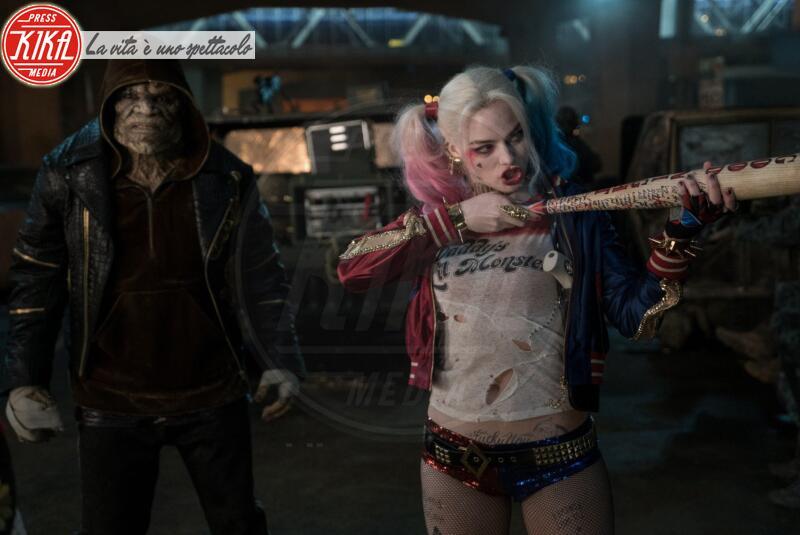 Harley Quinn, Margot Robbie - Hollywood - 12-02-2020 - Maeve o Harley Quinn? Quando le star sembrano clonate