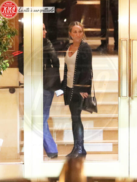 Jennifer Meyer - Beverly Hills - 11-02-2020 - Jennifer Aniston compie 51 anni,reunion con l'amica Courtney Cox
