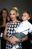 Kingston Rossdale, Gwen Stefani - New York - 06-09-2007 - Gwen Stefani è nuovamente incinta