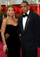 Jay Z, Beyonce Knowles - Hollywood - 27-02-2005 - Matrimonio a sorpresa per la bella Beyonce e il cantante rap Jay Z