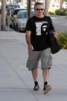 Robin Williams - Beverly Hills - 29-09-2006 - Robin Williams torna in rehab per problemi con droga e alcol