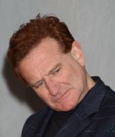Robin Williams - Westwood - 23-04-2006 - Robin Williams torna in rehab per problemi con droga e alcol
