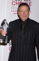 Robin Williams - Los Angeles - 09-01-2007 - Robin Williams torna in rehab per problemi con droga e alcol