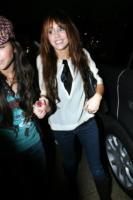 Miley Cyrus - Hollywood - 27-03-2008 - Miley Cyrus chiede scusa ai fan