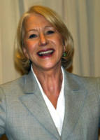 USA, Helen Mirren - New York - 30-03-2008 - Helen Mirren ha ammesso di avere fatto uso di Cocaina