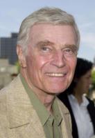 Charlton Heston - Westwood - 05-04-2008 - Morto a 96 anni il produttore Walter Seltzer