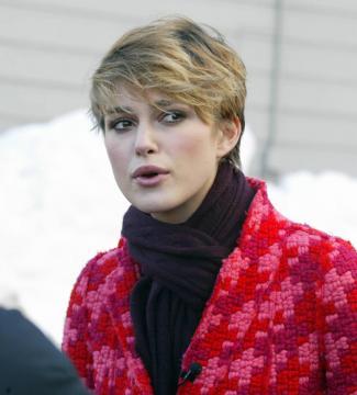 Keira Knightley - Sundance - 24-01-2005 - Keira Knightley ha fatto 30: buon compleanno!