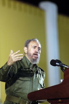 Fidel Castro - Jennifer Lawrence sarà Marita Lorenz, l'amante di Fidel Castro