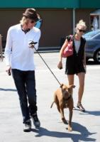 Rhys Ifans, Sienna Miller - Los Angeles - 14-04-2008 - Sienna Miller e' di nuovo single
