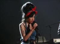 Amy Winehouse - Munich - 01-11-2007 - Enfisema polmonare per Amy Winehouse