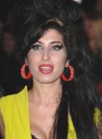 Amy Winehouse - West Hollywood - 14-02-2007 - Enfisema polmonare per Amy Winehouse
