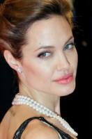 Angelina Jolie, Brad Pitt - Venezia - 29-10-2007 - Gemelli costosi per Angelina Jolie e Brad Pitt