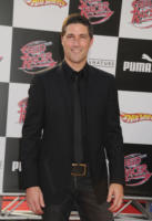 Matthew Fox - Los Angeles - 26-04-2008 - Matthew Fox sara' un fumetto nel film Billy Smoke