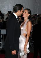 Tom Brady, Gisele Bundchen - New York - 05-05-2008 - Santarelli e Bundchen: l'altare può attendere