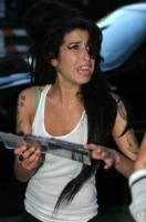 Amy Winehouse - New York - 10-05-2007 - Amy Winehouse flirta con Pete Doherty