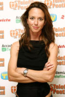 Caterina Guzzanti - Milano - 11-05-2008 - I protagonisti di Boris al Telefilm Festival di Milano