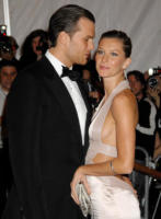 Tom Brady, Gisele Bundchen - New York - 05-05-2008 - Gisele Bundchen e Tom Brady si sono sposati