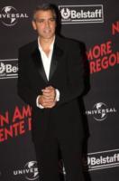 George Clooney - Roma - 10-04-2008 - George Clooney spia nel thriller Tourist