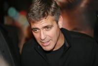 Renee Zellweger, George Clooney - Roma - 11-04-2008 - George Clooney spia nel thriller Tourist