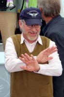 Steven Spielberg - Cannes - 18-05-2008 - Spielberg pronto per girare Indiana Jones 5