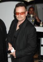 """Bono - Cannes - 21-05-2008 - Bono padrino dei """"Brangiolini"""""""