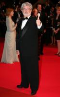 """George Lucas - Cannes - 19-05-2008 - George Lucas: """"Red Tails snobbato dagli studios perché tutto il cast è di colore"""""""