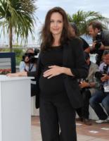 Angelina Jolie - Cannes - 20-05-2008 - Gemelli costosi per Angelina Jolie e Brad Pitt