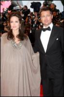 Angelina Jolie, Brad Pitt - Cannes - 21-05-2008 - Brad Pitt progetta un hotel cinque stelle a Dubai