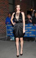 Liv Tyler - New York - 21-05-2008 - Liv Tyler dopo il divorzio torna al cinema