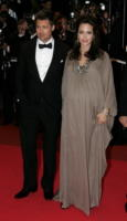 Angelina Jolie, Brad Pitt - Cannes - 20-05-2008 - Brad Pitt progetta un hotel cinque stelle a Dubai