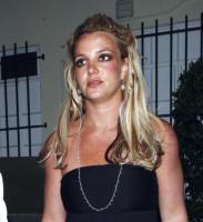 Britney Spears - Hollywood - 21-05-2008 - Britney Spears al lavoro su un nuovo album