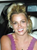 Britney Spears - Los Angeles - 21-05-2008 - Britney Spears al lavoro su un nuovo album
