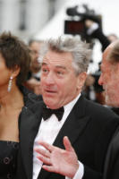 Robert De Niro - Cannes - 26-05-2008 - Robert De Niro girera' altri due episodi di The Good Shepherd