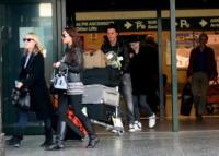 Lindsay Lohan - Milano - 21-02-2008 - Lindsay Lohan vuole sposare Samantha Ronson