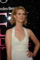 Cynthia Nixon - New York - 27-05-2008 - Cynthia Nixon sposera' presto la fidanzata