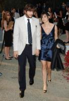 Demi Moore, Ashton Kutcher - Hollywood - 01-06-2008 - Demi Moore regista per Glamour