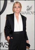 Ashley Olsen - New York - 02-06-2008 - Aria di crisi tra le gemelle Mary-Kate e Ashley Olsen