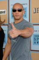 Vin Diesel - Santa Monica - 04-03-2006 - Vin Diesel e' diventato papa'