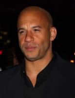 Vin Diesel - New York - 15-03-2006 - Vin Diesel e' diventato papa'