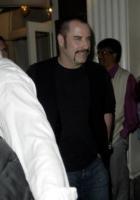 John Travolta - New York - 07-06-2008 - Cinema: Sean Penn si schiera con la Sag, John Travolta con l'Aftra
