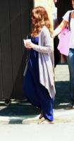 Jessica Alba - Beverly Hills - 25-04-2008 - Jessica Alba e' diventata mamma