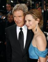 Harrison Ford, Calista Flockhart - Cannes - 18-05-2008 - Gli eroi di film d'azione hanno il cuore tenero: Bruce Wilis si sposa, Harris Ford si fidanza