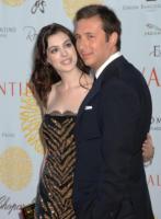 Raffaello Follieri, Anne Hathaway - Roma - 06-07-2007 - Arrestato Raffaello Folieri ex fidanzato di Anne Hathaway