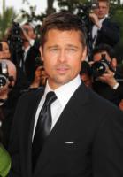 Brad Pitt - Cannes - 18-05-2008 - Clooney, Pitt, Damon e Cheadle raccolgono fondi per il Myanmar