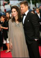 Angelina Jolie, Brad Pitt - Cannes - 21-05-2008 - Chi sarà il nuovo Capitan America?