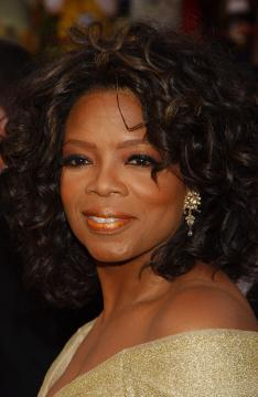 Oprah Winfrey - Hollywood - 27-02-2005 - Forbes, è Oprah Winfrey la più ricca